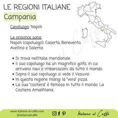 Italian Lessons, Italian Quotes, Italian Language, Counseling, Italy, Teaching, Education, Languages, School