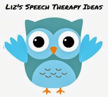 Awesome website with a TON of great ideas for speech therapy!