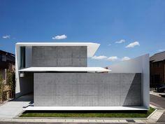 FU-HOUSE|KAA|一級建築士事務所 窪田建築アトリエ