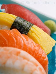 Colors of Nigiri #patternpod #beautifulcolor #inspiredbycolor