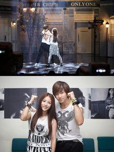 보아 BoA, 동방신기 유노윤호와 컴백쇼 무대 함께 오른다 :: THE STAR