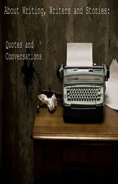 Quotes about writing creative nonfiction