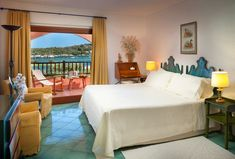 Hotel Cala di Volpe, a Luxury Collection Hotel, Costa Smeralda