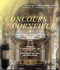 The Corneille Competition «  Le Poème Harmonique
