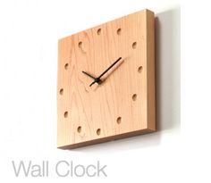 時とともに風合いを増す壁掛け・置き時計