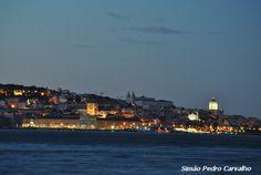 Lisboa.....