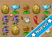 Plants vs Zombies Heroes Match