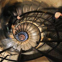 Another reason to go back to Paris!  Nautilus !!! by Yannick Lefevre, via 500px