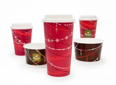 Panera Holiday 2014 by Willoughby Design