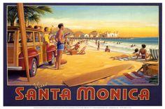 Love Santa Monica!