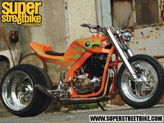 Suzukİ Gs500 Needs To Be Modified Please Help Custom Fighters
