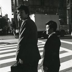 Japan in 1970s by Issei Suda6