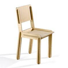 JIG SEAT BY JOS BLOM