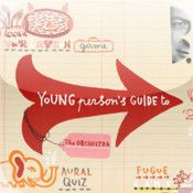Young Person's Guide to the Orchestra by Benjamin Britten Educator Review