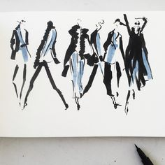 LA based illustrator Bookings / inquiries: jeanettegetrost@gmail.com : jeanettegetrost
