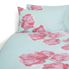 Food, Home, Clothing & General Merchandise available online! Duvet Sets, Florals, Mothers, Bloom, Interiors, Interior Design, Bed, Clothing, Home Decor
