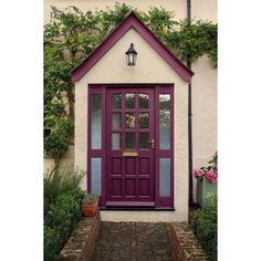 Dulux Weathershield Royal Berry Exterior Gloss Paint 750ml