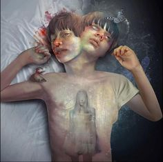 POP Surrealists  YDK