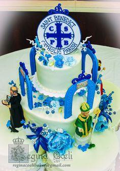 Cornerstone Celebration Cake