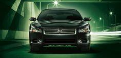History of the Nissan Maxima