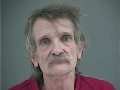 John Antrican  was Arrested in Anderson County, TN