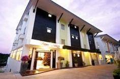 Royal Nakara Ao Nang Hotel - http://thailand-mega.com/royal-nakara-ao-nang-hotel/
