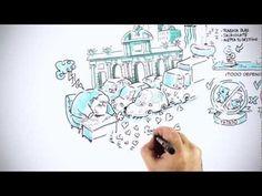 En esta video-animación de Inknowation, se explica los conceptos de:  - Zona de confort  - Zona de aprendizaje  - Zona de pánico/no experiencia  - Zona mágica  -Tensión emocional y creativa    Excelente mensaje para emprender sin temor el proyecto de realizar nuestros sueños más anhelados...     Ideado por: Matti Hemmi  Dibujado por: Ramón Rodríguez  Realizado por: Haiku Films