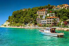 Von der adriatischen Küste bis zu den Naturparks im Landesinneren gibt es viel zu entdecken. Diese Top-10-Orte dürfen auf keiner Reise nach Kroatien fehlen!