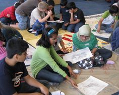 More than 15 years ago the Aboriginal Rights Coalition worked with Indigenous elders and teachers to develop an interactive way of learning the history most Canadians are never taught. The Blanket Exercise was the result.