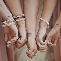 Tendencia en Tatuajes: Tinny Tatoo