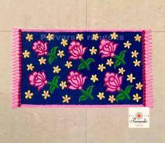 Sanskar Bharti Rangoli Designs, Rugs, Drawings, Home Decor, Fashion, Farmhouse Rugs, Moda, Decoration Home, Room Decor