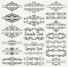 346 Best Design Borders Images Art Nouveau Design Art Nouveau
