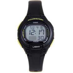 7047cc37a8a Sports Watch Store - Casio Digital Unisex Watch LW-203-1B LW-203