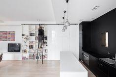 Paris loft renovation bySeptembre Architecture