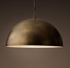 All Ceiling Lighting | RH