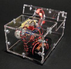 Clear Case Ultimate Most Machine