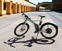 Smart Ebike: German Car Company Outs Its First Electric Bike