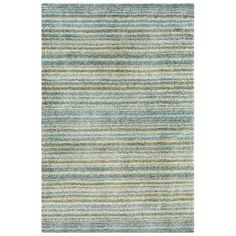 Dash & Albert Sea Stripe Rug at Joss & Main