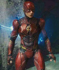 DCEU The Flash
