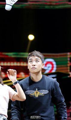 ameverything... — thekoreanbigbang:   160911 Seungri - MADE VIP Fan...