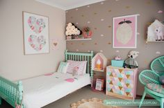 Petite Vintage Interiors - Children's Interior Design