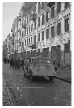 Homeland, Bright, Country, City, Places, Ww2, 1930s, Fathers, Roots
