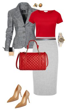 Без названия #36 by tgtatiana on Polyvore featuring polyvore, fashion, style, Altuzarra, Kate Spade, Brooks Brothers, Rolex, Hermès, Butter London and clothing