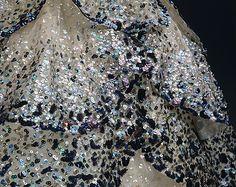 """Christian Dior """"Junon"""" circa Fall/Winter 1949-1950"""