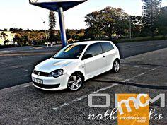 Modified VW Polo Vivo 2011 Picture 1