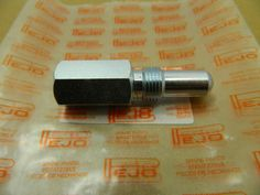 CHAINSAW PISTON STOP,BLOCKER,FITS MOST CHAINSAW MODELS,STIHL,HUSQVARNA,JONSERED QUALITY AFTERMARKET SPARE PARTS,MADE IN EUROPE   http://www.chainsawpartsonline.co.uk/chainsaw-piston-stop-blocker-fits-most-chainsaw-models-stihl-husqvarna-jonsered-quality-aftermarket-spare-parts-made-in-europe/