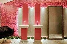 28 banheiros de Casa Cor 2010 - Casa