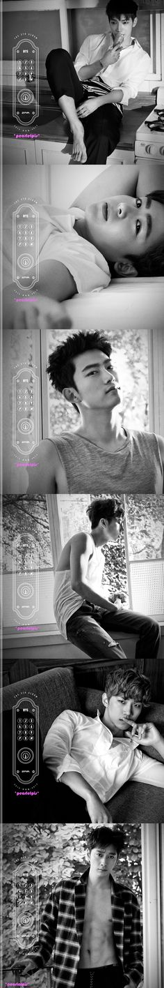 """150605 2PM released 5th Album title track """"My House.""""  Look forward to  the album release on June 15."""