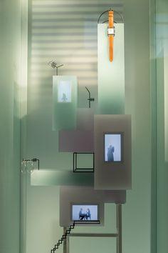 Hermès Window Display Milan - Studio WM.