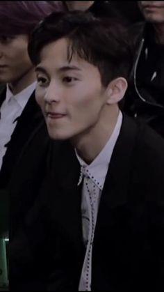 Mark Lee, Jaehyun, Winwin, Nct 127 Mark, Nct Album, Celebrity Memes, Nct Yuta, Nct Doyoung, Sm Rookies